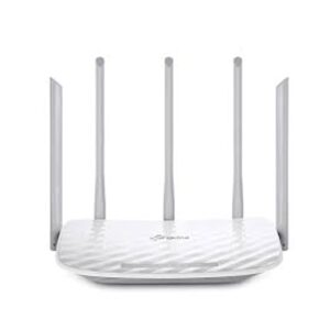 TP-Link Archer C60 AC1320 Dual Band Wireless Router